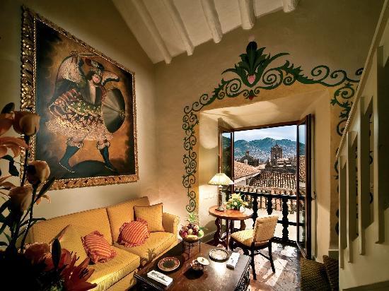 Hotel Belmond Hotel Monasterio. (Fuente de la imagen: Trip Advisor)