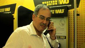 Western Union Perú