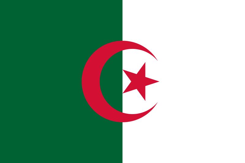Embajada de Argelia en Perú
