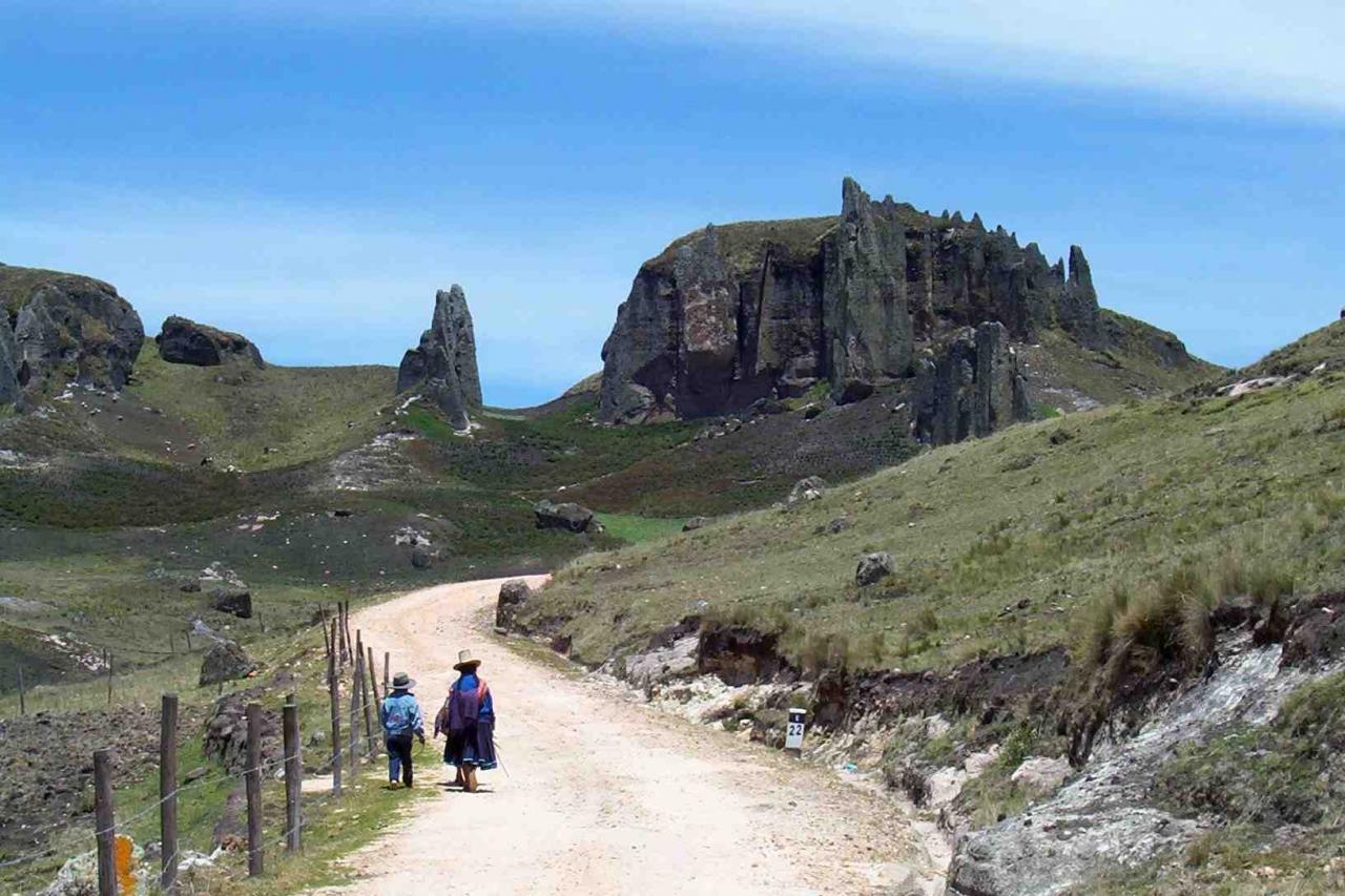 Frailones de Cajamarca