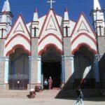 Iglesia San Juan Bautista