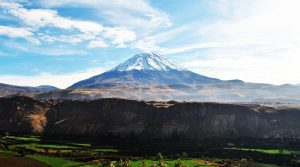 Volcán Misti - Arequipa