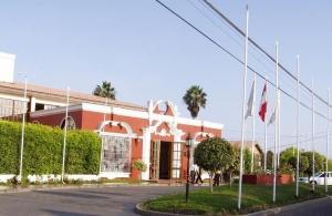 Gran Hotel El Golf Trujillo