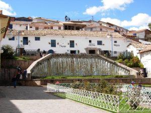 Plaza de San Blas