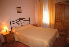 Alojamiento en Trujillo