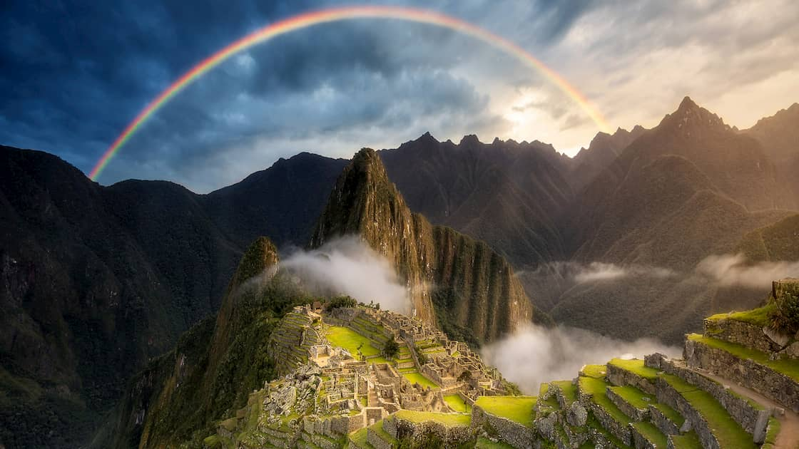 Guía de Perú a Machu Picchu