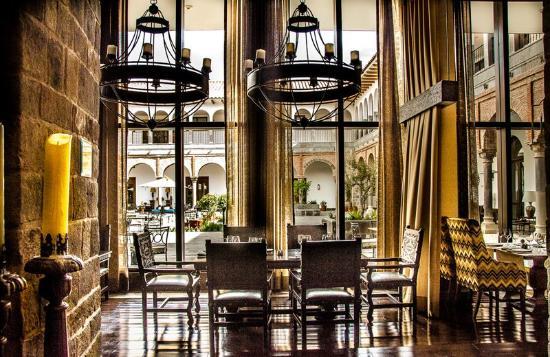 Hotel JW Marriott El Convento Cusco. (Fuente: Trip Advisor).