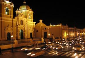 El turismo en Trujillo