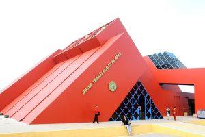 Museo Tumbas Reales de Sipán - Lambayeque
