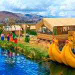 reserva nacional del titicaca